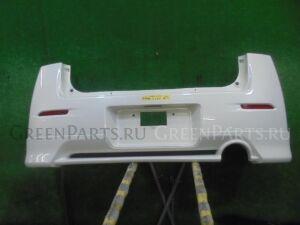 Бампер на Daihatsu Max L952S JB-DET