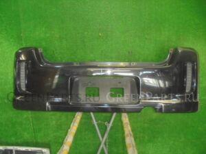 Бампер на Subaru Pleo RA1 EN07U