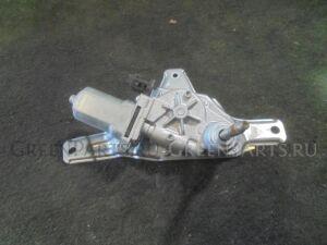 Мотор привода дворников на Toyota Passo KGC30 1KR-FE