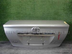 Крышка багажника на Toyota Allion AZT240 1AZ-FSE
