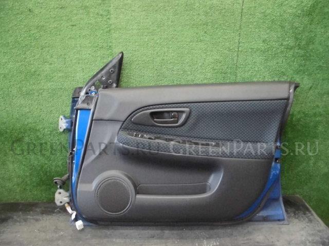 Дверь боковая на Subaru Impreza GG2 EJ152