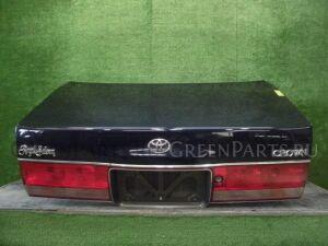 Крышка багажника на Toyota Crown JZS155 2JZ-GE