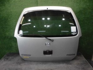 Дверь задняя на Mazda Az-wagon MD11S F6A