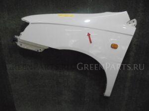 Крыло переднее на Toyota Gaia ACM10G 1AZ-FSE