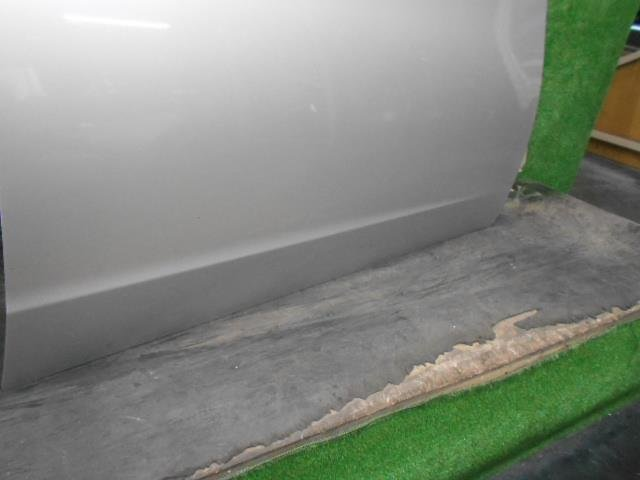 Дверь боковая на Subaru Impreza GH7 EJ203