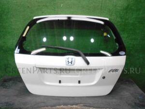 Дверь задняя на Honda Fit GD1 L13A