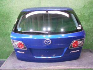 Дверь задняя на Mazda Atenza GY3W L3-VE