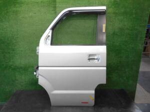 Дверь боковая на Nissan NV 100 CLIPPER RIO DR64W K6AT