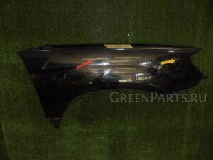 Крыло переднее на Subaru Forester SG5 EJ203