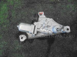 Мотор привода дворников на Toyota Vitz NSP130 1NR-FE