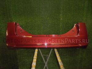Бампер на Daihatsu Tanto LA600S KF-VE