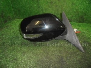 Зеркало двери боковой на Subaru Legacy BPE EZ30D