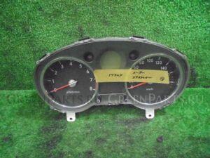Спидометр на Nissan X-Trail NT31 MR20DE