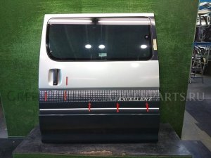 Дверь боковая на Toyota Hiace KZH100G 1KZ-TE