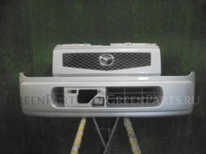 Бампер на Mazda Spiano HF21S K6A