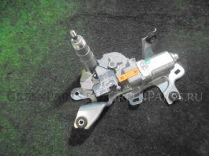 Мотор привода дворников на Honda N-BOX JF1 S07A