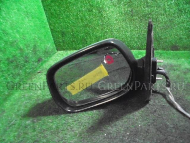 Зеркало двери боковой на Toyota Raum NCZ20 1NZ-FE