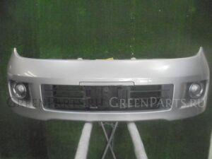 Бампер на Nissan Elgrand MNE51 VQ25DE