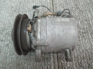 Компрессор кондиционера на Mazda Az-wagon MD22S K6A