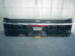 Бампер на Daihatsu HIJET ATRE S320G EF-DET