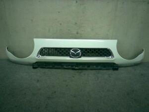 Решетка радиатора на Mazda FLAIR Crossover MS31S R06A