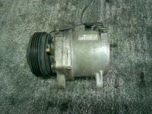 Компрессор кондиционера на Mazda Scrum DG64V K6A