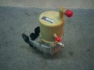 Насос гидроусилителя на Mazda Axela BK5P ZY-VE