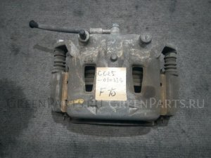 Суппорт на Nissan Serena CC25 MR20DE