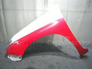 Крыло переднее на Toyota Probox NSP160V 1NR-FE