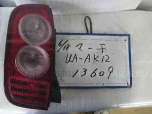 Стоп на Nissan March AK12 CR12DE 4953