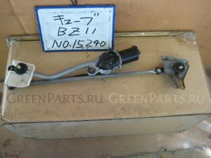 Мотор привода дворников на Nissan Cube BZ11 CR14DE