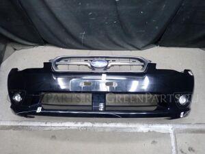 Бампер на Subaru Legacy BP5 EJ203HPCHE