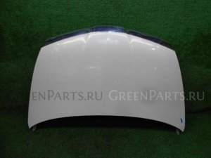 Капот на Honda Airwave GJ1 L15A-131