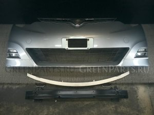 Бампер на Toyota Estima GSR50W 2GR-FE