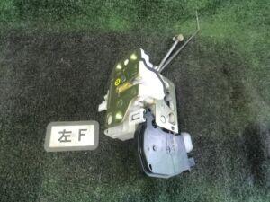 Замок двери на Honda STEP WAGON RF3 K20A
