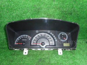Спидометр на Nissan Lafesta B30 MR20DE