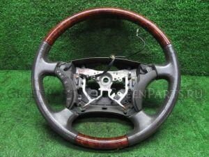 Руль на Toyota Alphard ANH10W 2AZ-FE