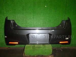 Бампер на Suzuki Wagon R MH34S R06AT