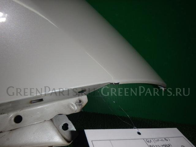 Крыло переднее на Nissan Wingroad WFY11 QG15DE