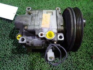 Компрессор кондиционера на Mazda Familia BJ5W ZL-VE