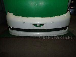 Бампер на Toyota Isis ANM10G 1AZ-FSE
