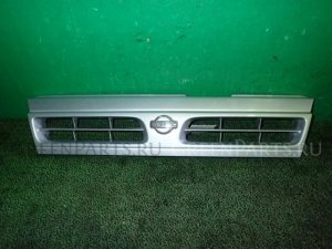 Решетка радиатора на Nissan Ad WEY10 CD20