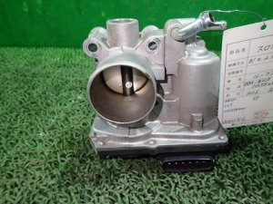 Дроссельная заслонка на Nissan DAYZ ROOX B21A 3B20
