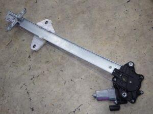 Стеклоподъемный механизм на Honda N-ONE JG1 S07A