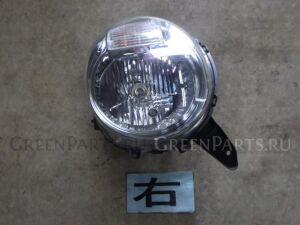 Фара на Suzuki Mr Wagon MF22S K6AT P5540 HCR-552