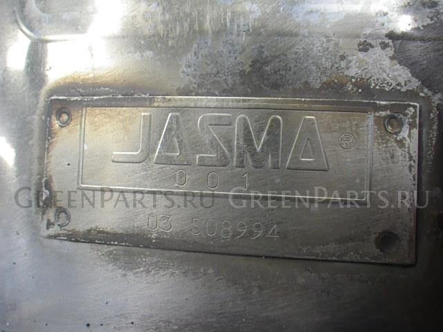 Глушитель на Honda Airwave GJ1 L15A