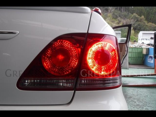 Стоп-планка на Toyota Crown GRS182 3GRFSE 30-310