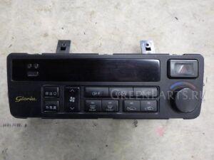 Блок управления климатконтроля на Nissan Gloria MY33 VQ25DE