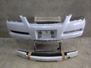 Бампер на Toyota Mark X GRX120 4GRFSE