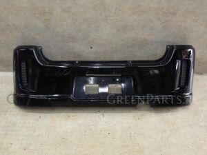 Бампер на Subaru Pleo RA1 EN07X